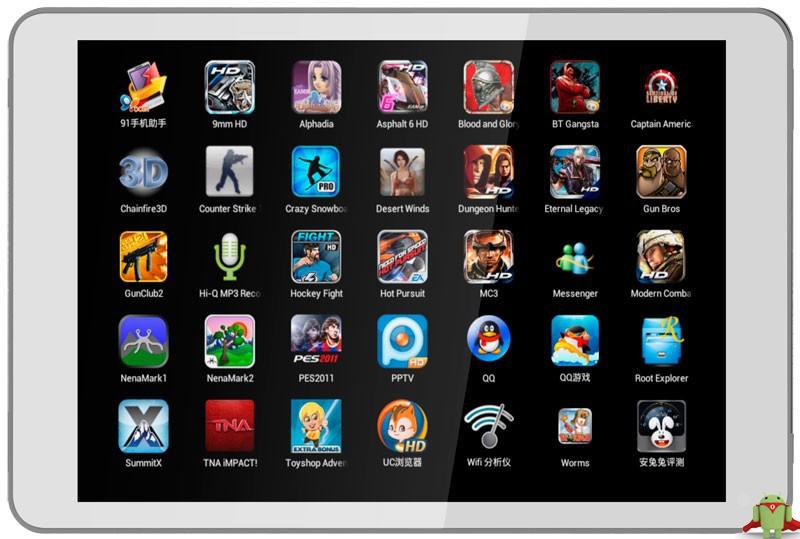 Приложения для детского планшета скачать бесплатно