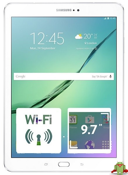 Планшет Samsung Galaxy Tab S2 9.7 WiFi Galaxy Tab S2 9.7 WiFi