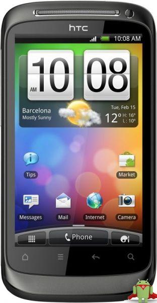 Скачать игры на телефон HTC Desire C