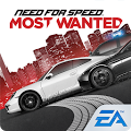 Изображение игры Need for Speed Most Wanted для Android