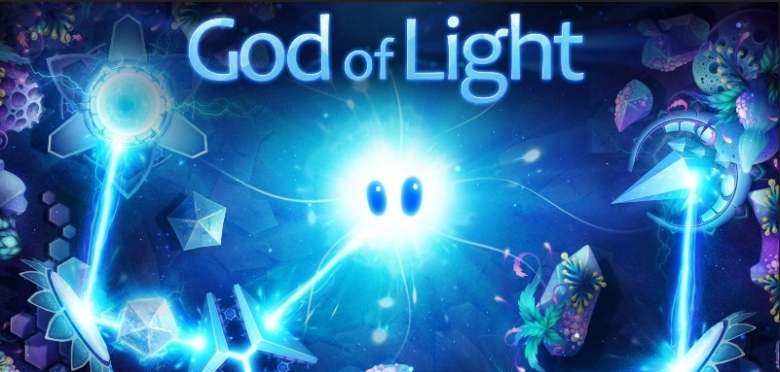 Картинка обзора God of Light для Android