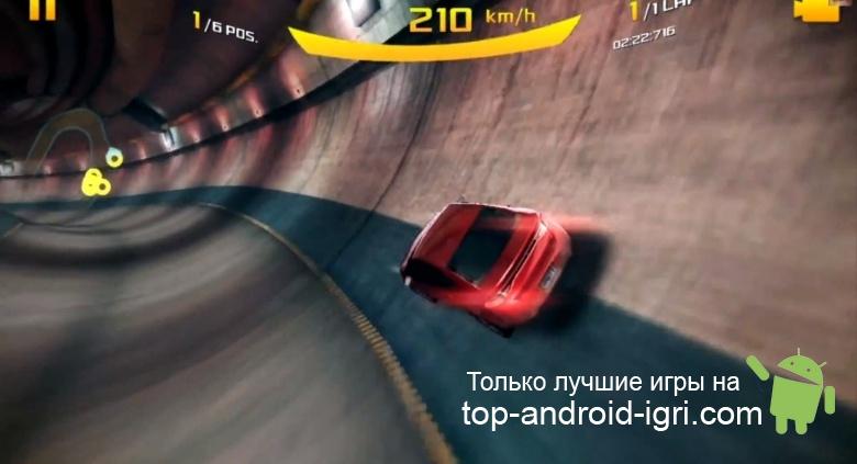 Скачать Игру Asphalt 8 На Взлет На Андроид