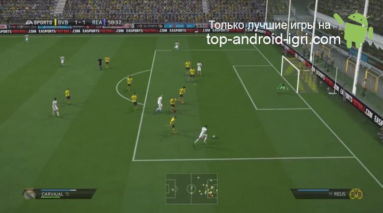 Скачать бесплатно футбол симулятор