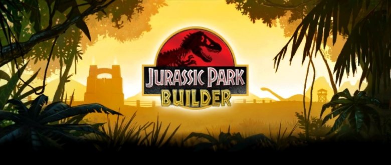 Jurassic world: game битвы динозавров на android (обзор/review.